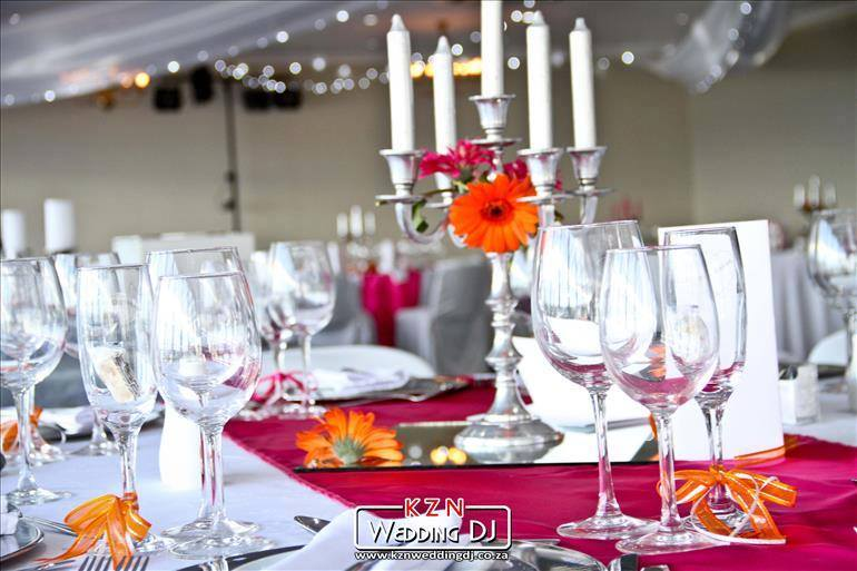 Ballito Wedding Venue - The Boathouse