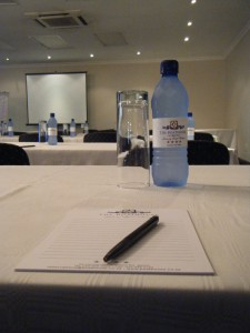 Corporate conferences with class at the Boathouse