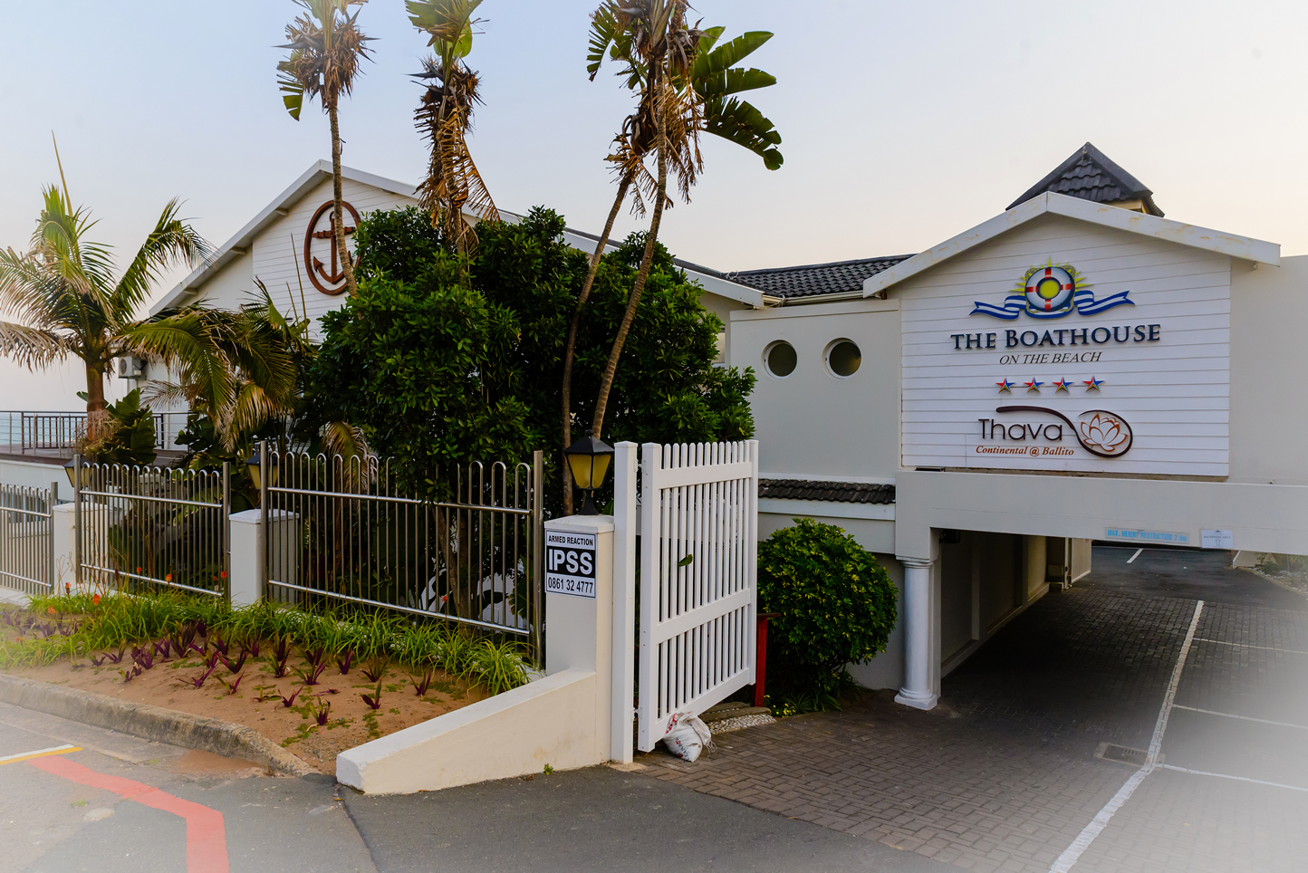 The Boathouse | Luxury Accommodation in Ballito, North of Durban