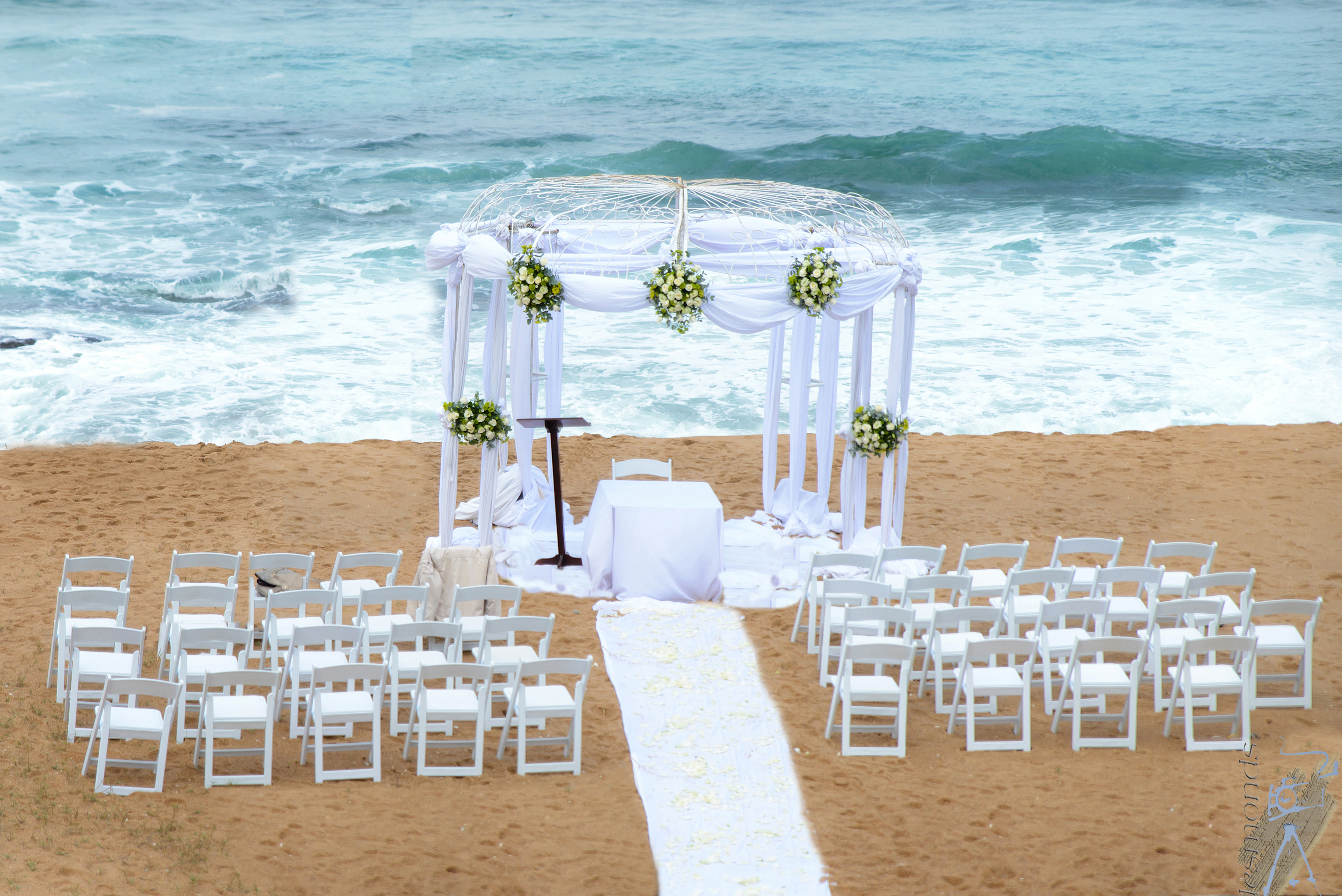 Ballito Wedding Venue The Boathouse